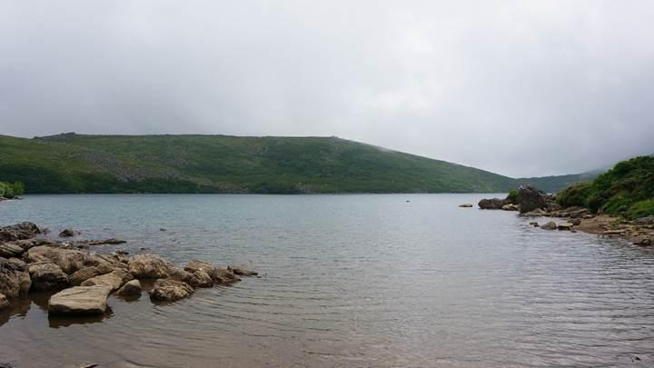 Hakuba Ooike Sanso (Lodge) 白馬大池山荘