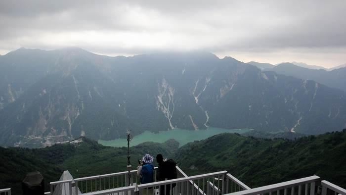 Daikanbo 大観峰 Tayeyama 立山