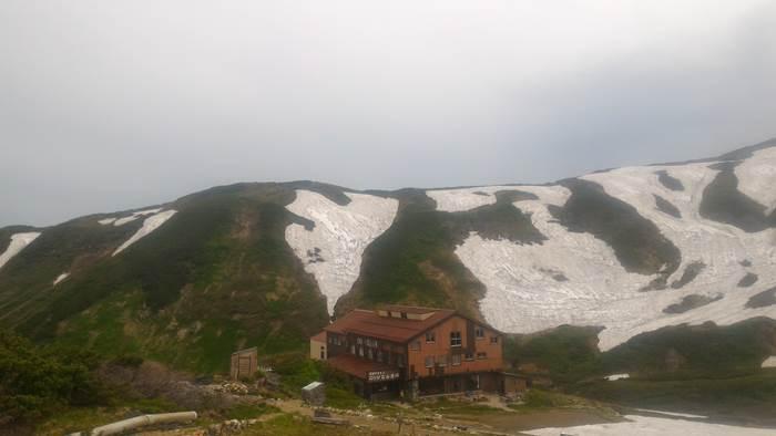 Lodge Tateyama-renpou ロッジ立山連峰