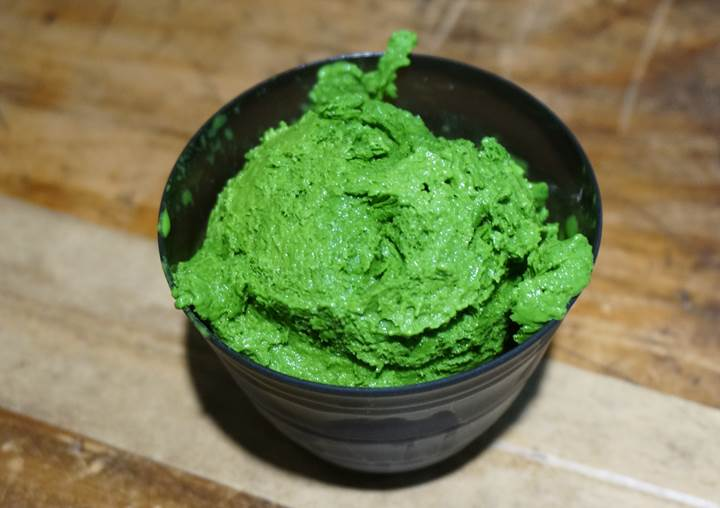 Matcha Gelato (Ice Cream) 抹茶ジェラート - 壽々喜園 SUZUKIEN