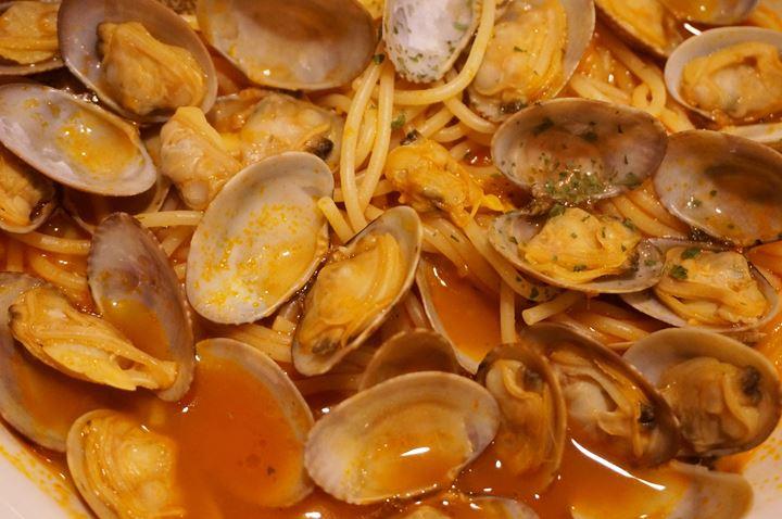 Spaghetti スパゲッティ - Saizeriya サイゼリヤ