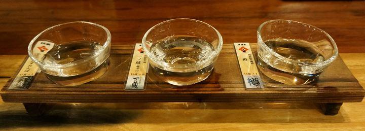 Sake 日本酒 - Maguro-shouten まぐろ商店