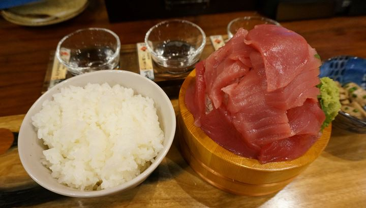 Tuna - Maguro-shouten まぐろ商店
