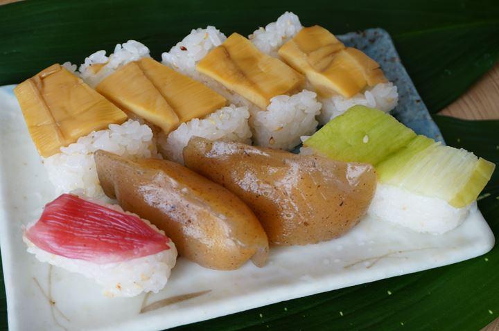 高知 田舎寿司 Inakazushi (Inaka-sushi) in Kochi