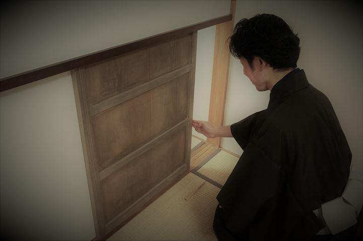 KIMONO SADO MATCHA 着物 茶道 抹茶 - NADESHIKO なでしこ 浅草 ASAKUSA