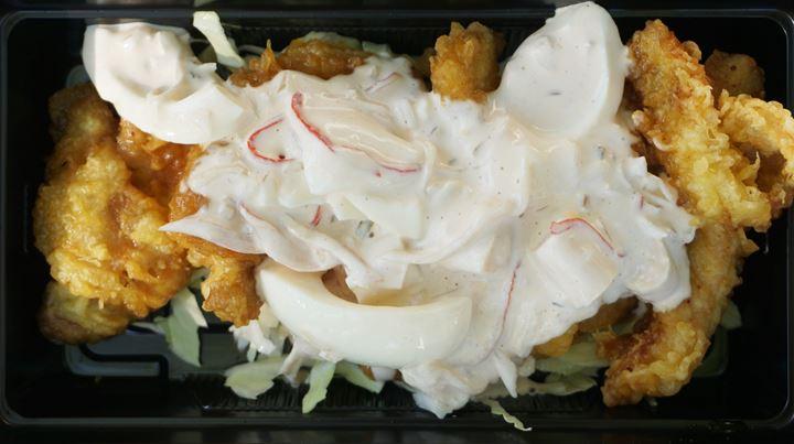 チキン南蛮 Chicken Namban - から揚げ専門店 とりサブロー TORISABURO