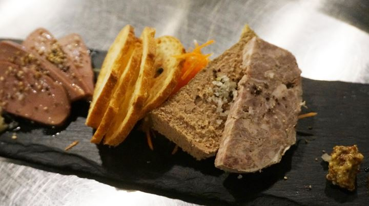 3 kinds of liver れば三昧 - Otonba (Higashi Ueno Branch) おとんば 東上野店