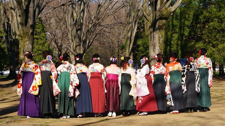 Yoyogi Park 代々木公園