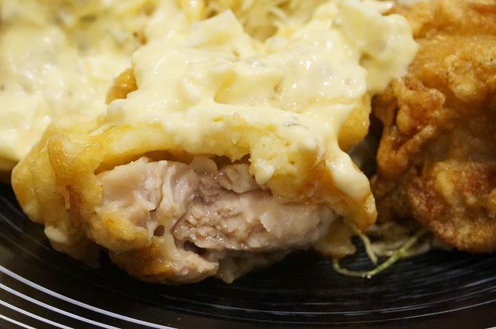 Chicken Namban and Karaage Set Meal チキン南蛮&から揚げ定食 - AGERUYA 揚げたて食堂 アゲルヤ