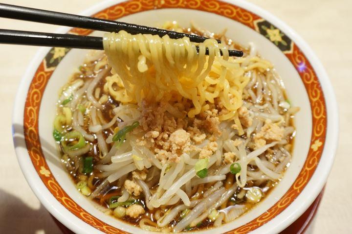 Kake-Ramen かけらーめん ICHIBANKAN 中華食堂一番館