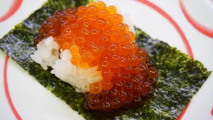 Salmon Roe いくら