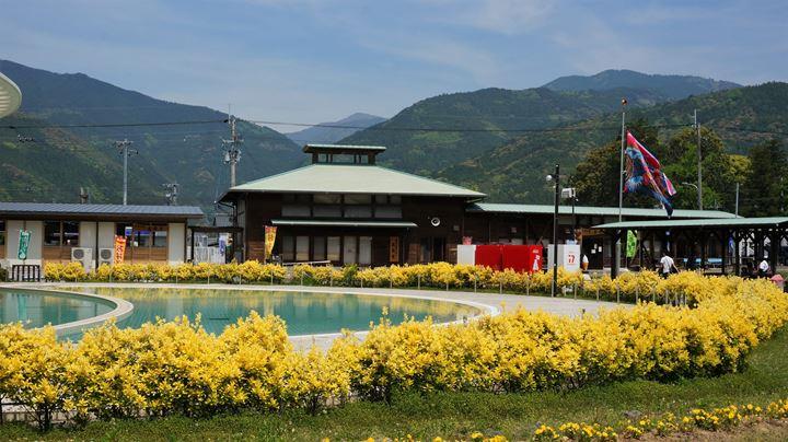 アンパンマンミュージアム Anpanman Museum - 香美市立やなせたかし記念館 Kami City Yanase Takashi Memorial Hall - 高知県 Kochi, Japan