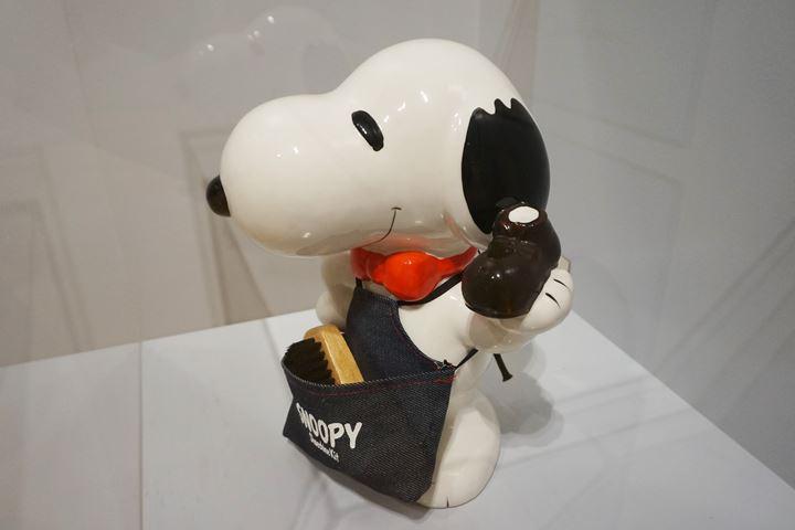 SNOOPY MUSEUM TOKYO (Minami-machida Grandberry Park) スヌーピーミュージアム 南町田グランベリーパーク