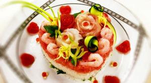ハート寿司 写真