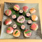 sushi guest made