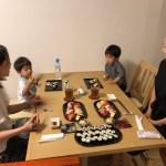目と舌で学ぶお寿司コース
