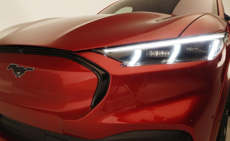SUVs, electric vehicles highlights increased auto sales in ...
