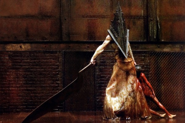 Silent Hill to Receive HD