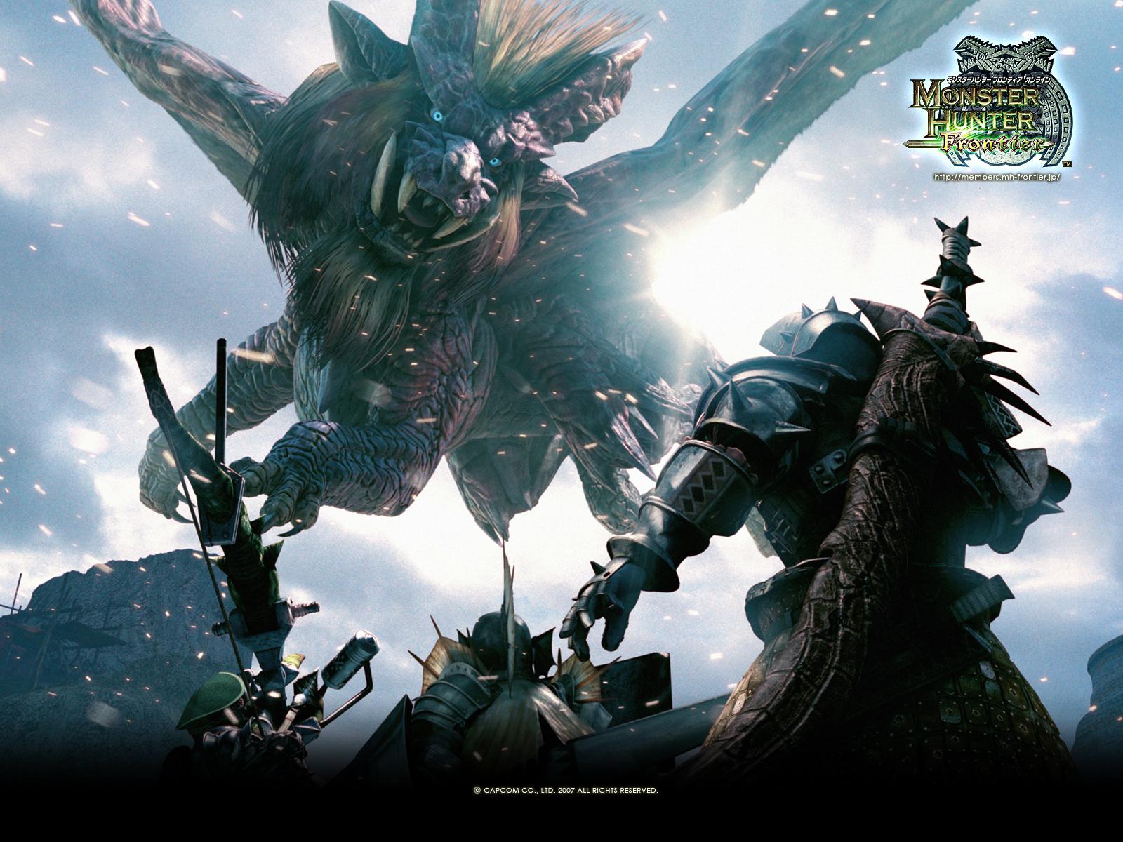Monster Hunter Festa Wraps Up