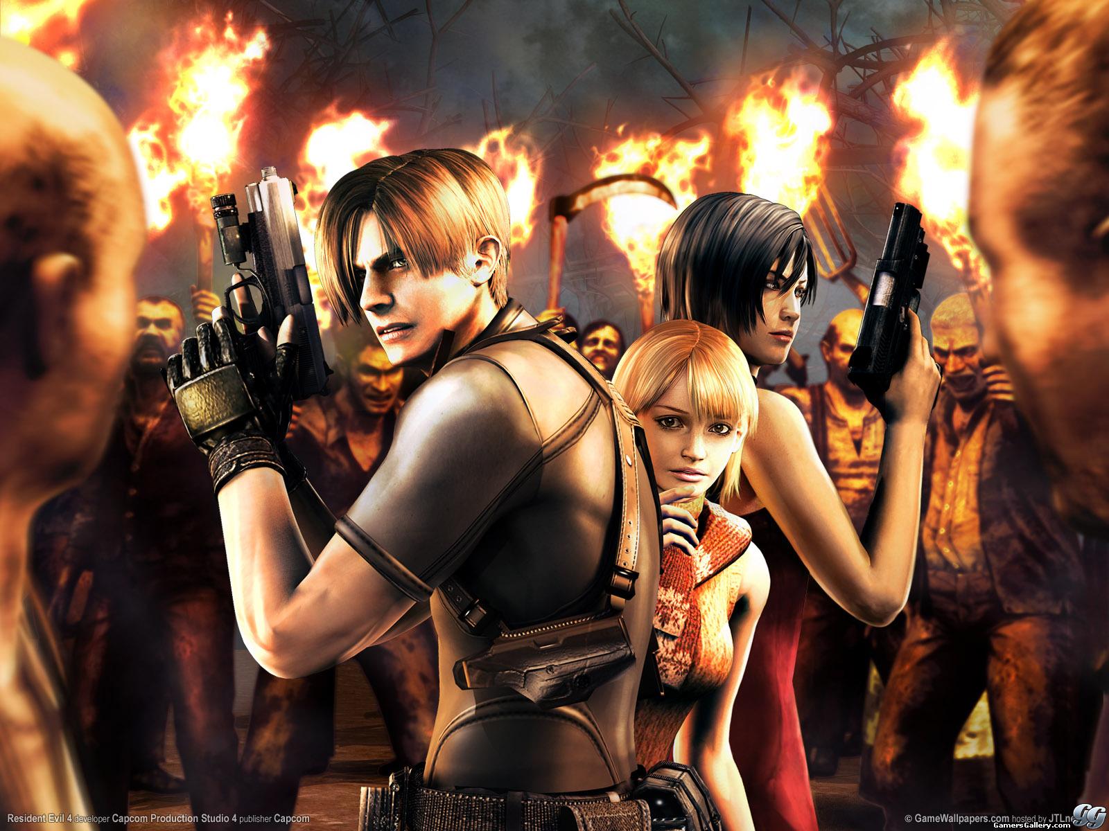 Resident Evil Anniversary