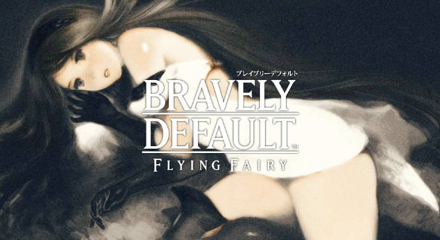 Square Enix Release New Bravely Default Images