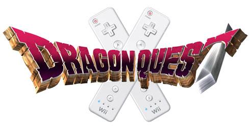 Dragon Quest X Screenshots