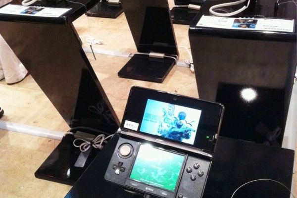 Another Record Smashed By The 3DS