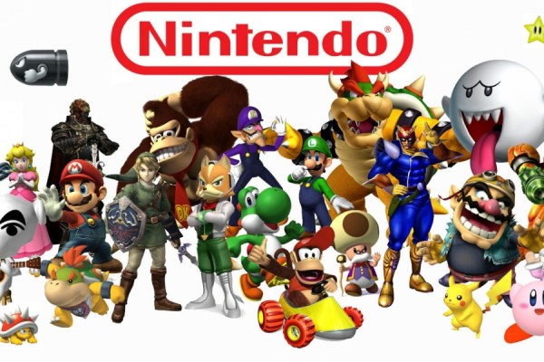 Club Nintendo Japan Gives Goodies Away