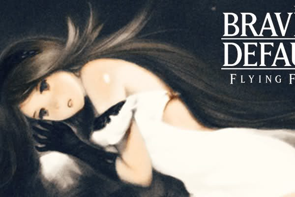 Bravely Default Coming To The West Is Possible