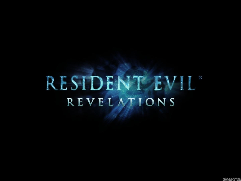 New Resident Evil Revelations Screenshots