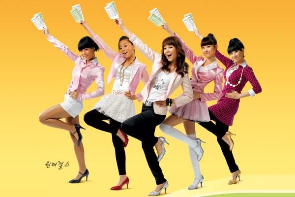 Wonder Girls Breaking Into The US