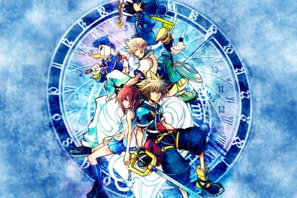 Premiere Event For Kingdom Hearts