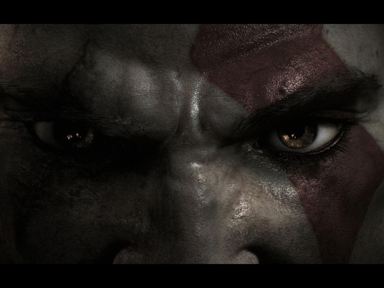 God Of War Kratos Figurine