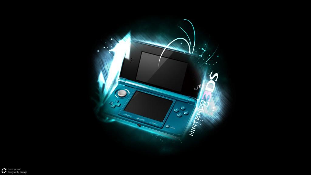 Image Sharing App For Japan 3DS Eshop | Japandaman