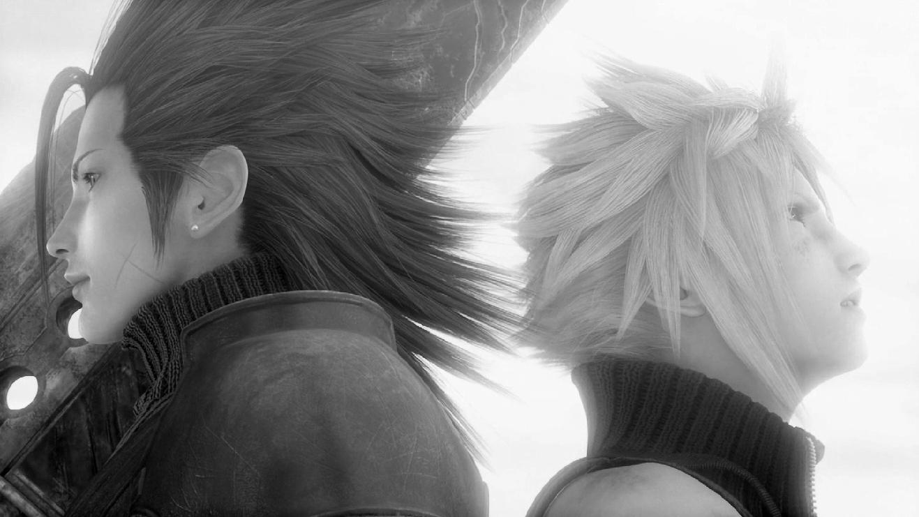 New Art Books For Final Fantasy 25th Memorial