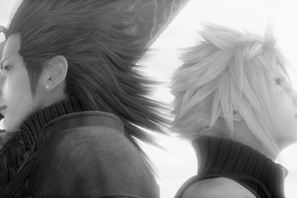 New Art Books For Final Fantasy 25th Memorial