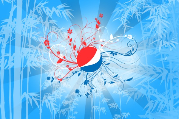 New Pepsi Flavour For Japan