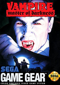 3DS To Receive Sega's Retro Vampire Game