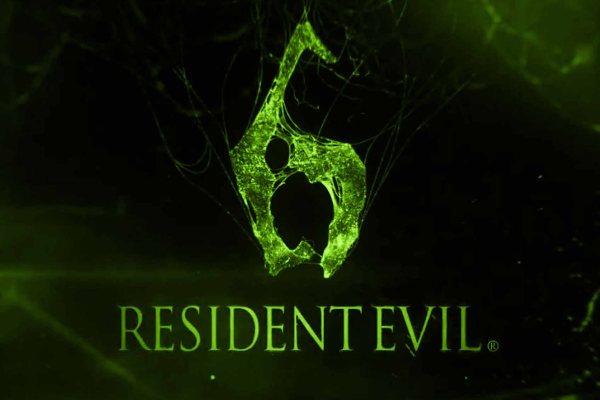 Downloadable Resident Evil Anthology