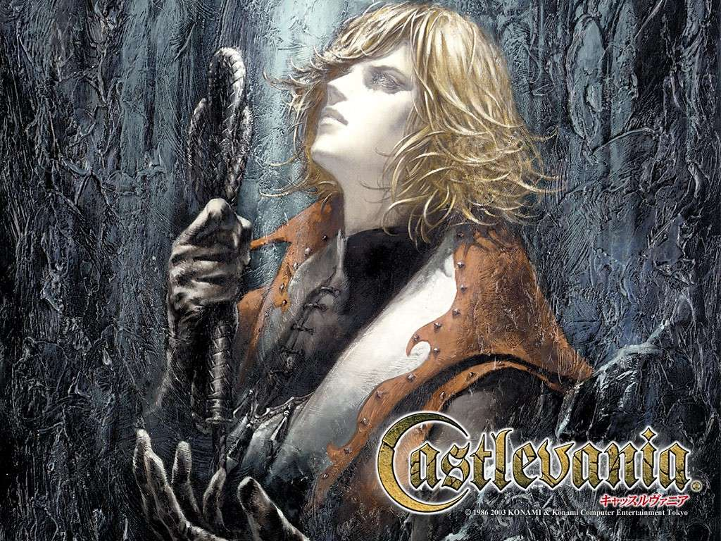 Castlevania Mirror Of Fate Extended Trailer