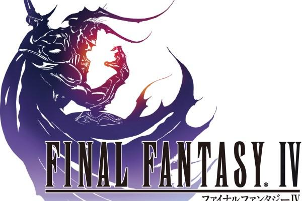 Framed Final Fantasy Print For Rewards Members