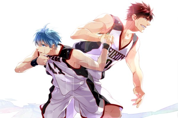Basketball Anime Turned Game Receives Trailer