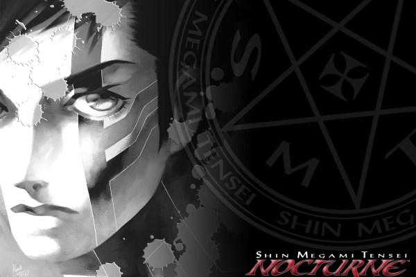 Shin Megami Tensei Leaves Japan