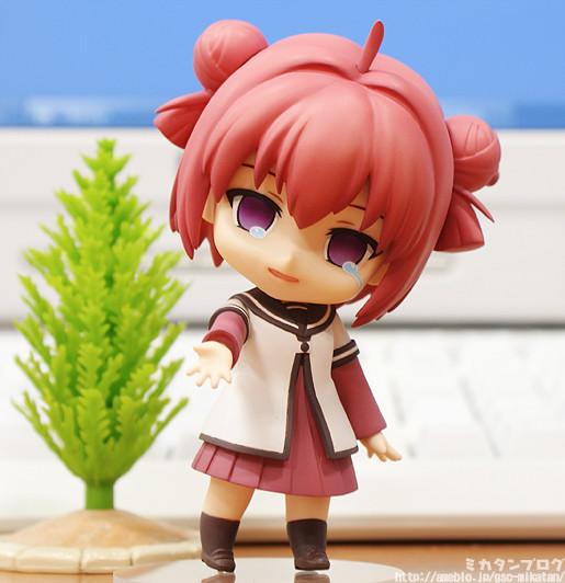Good Smile Company Shows Nendoroid Akari From Yuruyuri