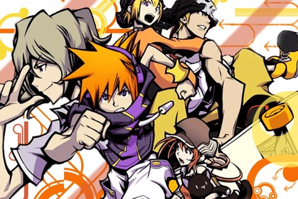 Square Enix Teases The World Ends With You Sequel