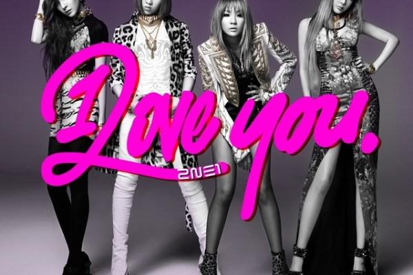 2NE1 Thanks Blackjacks In Nagoya