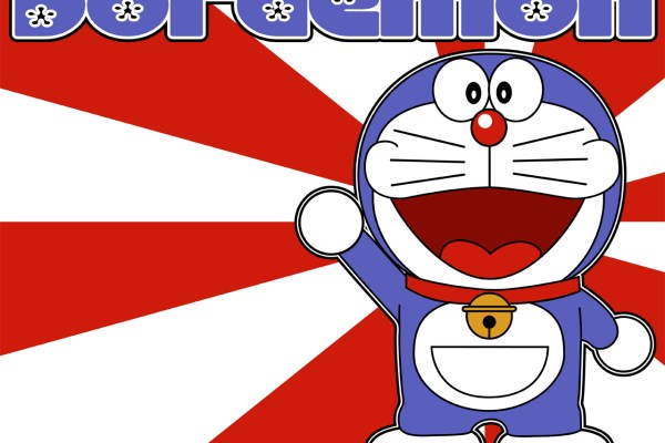 Jean Reno As Doraemon For Toyota Commercial