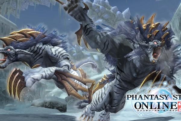 Phantasy Star Online 2, Opening & Promo Videos