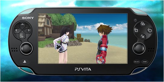 Tales Of Hearts R Video Introduces Two New Characters