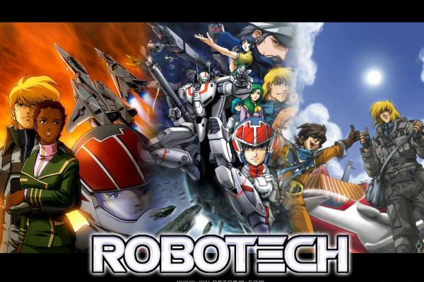 Robotech Live Action Director Announced